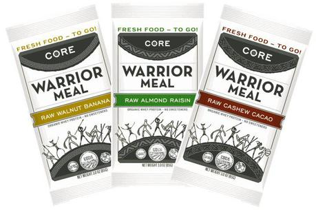 New Giveaway from CORE Foods!
