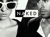Enrique Iglesias Naked