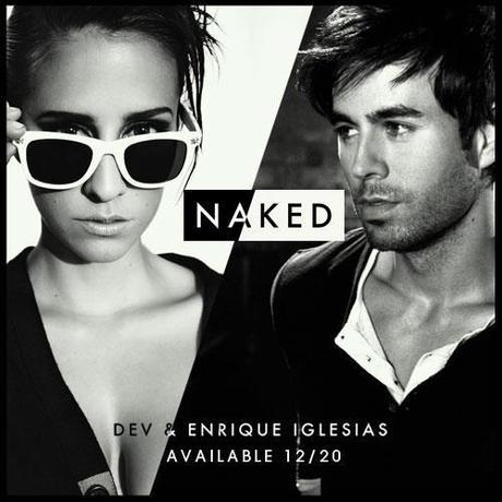 Dev feat. Enrique Iglesias - Naked (GTC Remix) - YouTube