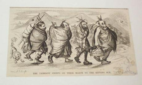 Boss Tweed: A few more cartoons, from people besides Thomas Nast