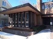 Winterlights Purcell Cutts House, Masterpiece Prairie School Architecture