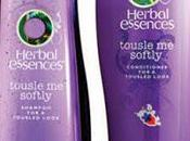 Herbal Essences 'tousle Softly' Shampoo Conditioner Review