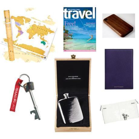 The Honeymoon Project's Christmas gift guide 2