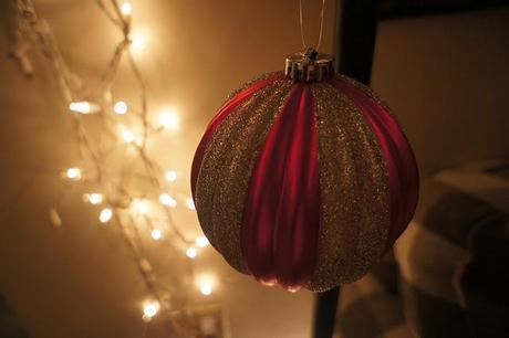 a partially tacky christmas
