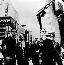 Radiohead (II)