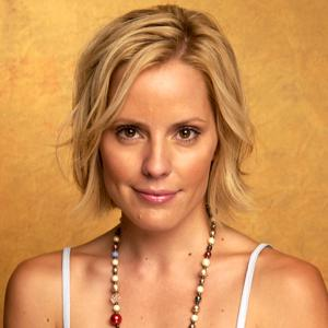 Emma Caulfield as the Blind Witch
