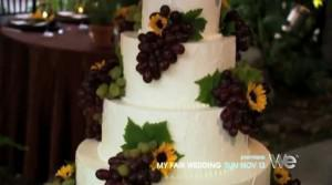 "Become a Top Wedding Planner – Ideas from the Tuscan Themed Wedding from ""My Fair Wedding"""