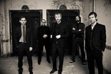 TheNational THE NATIONAL, WHY?, FREELANCE WHALES [SUGGESTED NYC CONCERTS]