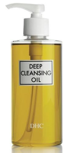 Image of DHC Deep Cleansing Oil product