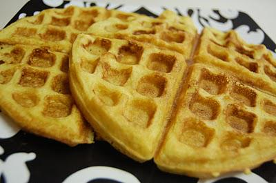 Pumpkin Puree Waffles Pumpkin Puree Roasted