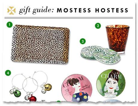 My Mostess Hostess GIFT GUIDE on The Eagle's Nest!
