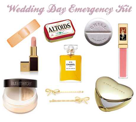 Your Emergency Kit
