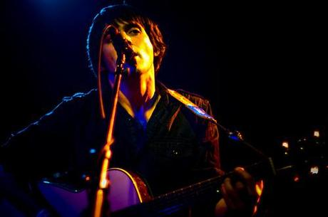 An Evening With: Conor Oberst (Napoleon's Hat)