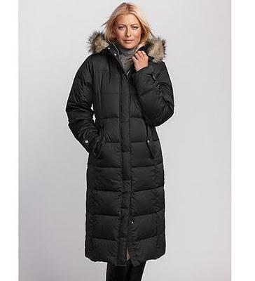 Ask Allie: Stylish Yet Warm Winter Coats - Paperblog