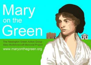 Support Mary on the Green