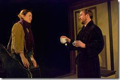 Review: Opus (Redtwist Theatre)
