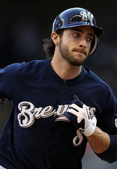 Milwaukee Brewers' Outfielder Ryan Braun Tests Positive for Performance-Enhancing Drugs...Say It Ain't So!