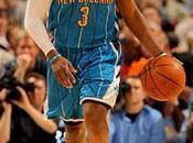 Chris Paul Angeles Lakers: David Stern Goes Across Line Vetoing Trade
