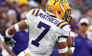 Alabama vs. LSU National Championship: Two SEC Powerhouses Prepare For An Epic Rematch in 2012