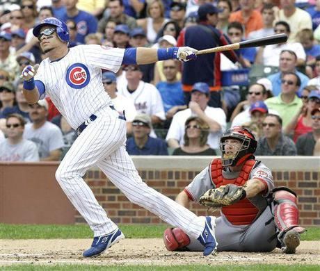 Chicago Cubs: Aramis Ramirez Signs with the Milwaukee Brewers