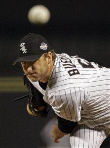 Chicago White Sox: The 5 Best Mark Buehrle Moments