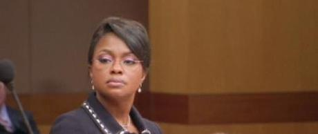 The Real Housewives Of Atlanta: Girl, You Just Got Law Schooled. Have Fun With Phaedra Faces & Law By Sheree.