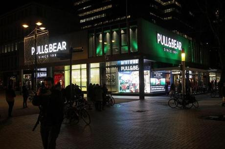Pull & Bear | The Rotterdam Edition