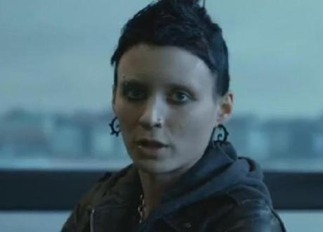 Rooney Mara wows critics as Lisbeth Salander in David Fincher's The Girl With The Dragon Tattoo