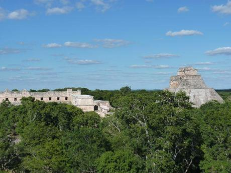 Tried and tested honeymoon itinerary: The Yucatan Peninsula, Mexico