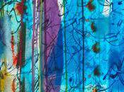 Featured Abstract Artist Mindy Weisel