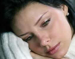 1 in 4 American Women on Drugs for Stress, Depression, Anxiety