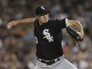 Chicago White Sox: Is Addison Reed the Sox Closer of the Future?
