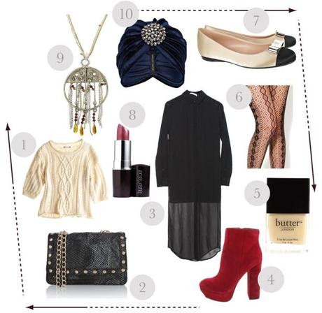 HOLIDAYSpark Up Your Seasonal Style with These Top 10 Fashion Picks!