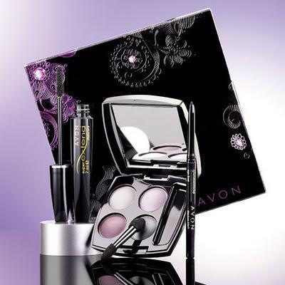 Virtual Gift Guide: Beautiful Eyes Gift Set