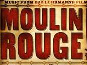 Music: Moulin Rouge