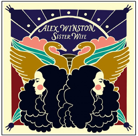 alex winston sister wife TOP 15 EPS/7 OF 2011