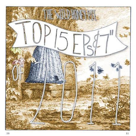 besteps TOP 15 EPS/7 OF 2011
