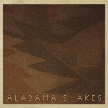 alabama shakes ep cover art TOP 15 EPS/7 OF 2011