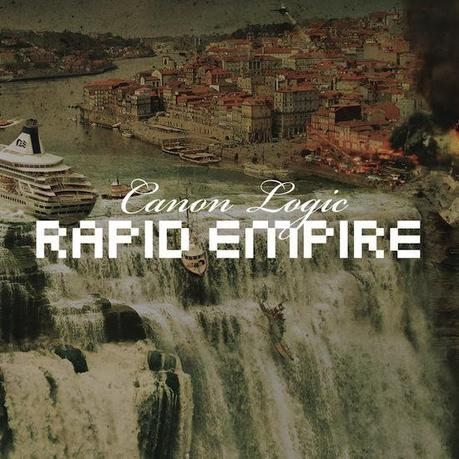 rapid empire cover art TOP 15 EPS/7 OF 2011
