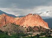 Garden Gods, Colorado Photography