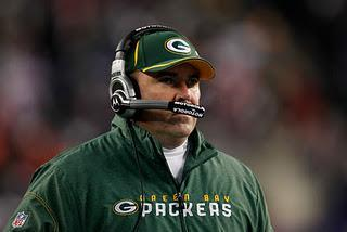 NFL Coach of The Year: San Francisco 49ers Jim Harbaugh or Green Bay Packers Mike McCarthy?