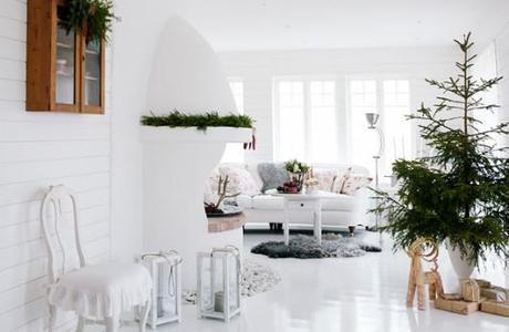 Christmas by Eva Lindh