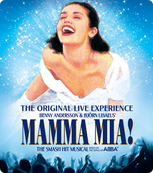 Mamma Mia!  Christmas vouchers now available; show extended until Feb. 12