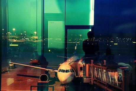 Travel Diary: My Love for Flying Will Always Be My Fuel to Travel