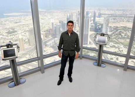 Mission: Impossible 4 – Ghost Protocol reignites the Tom Cruise franchise