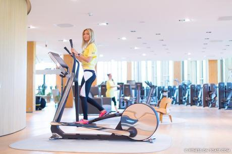 Fitness On Toast Faya Blog Girl Gym Healthy Workout Nutrition Fashion Training Sport Technogym Italy Wellness Campus Mywellness Lifestyle Treadmill Cross Trainer Weights Blogger Trip Machines Italy Cesena Bologna Travel-6