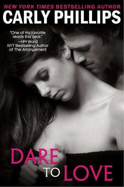 DARE TO SUMMIT BY CARLY PHILLIPS- RELEASE DAY BLITZ