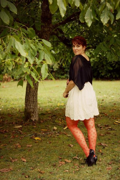 Queen of Autumn | www.eccentricowl.com