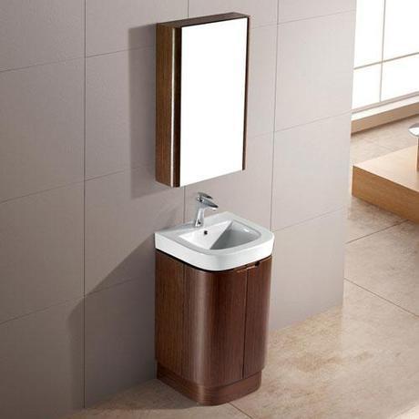 Calantha Single Bath Cabinet