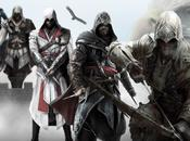 Assassin's Creed: Birth World Bundles Creed Liberation Package